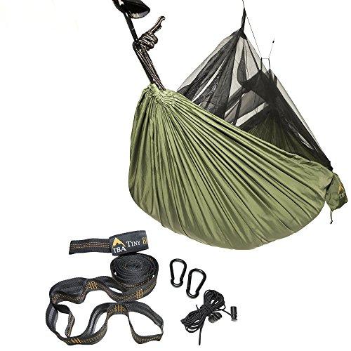 Chill Gorilla 10 Hammock Rain Fly Tent Tarp Waterproof