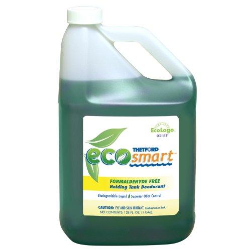 Waste Digester Thetford Eco Smart Rv Holding Tank