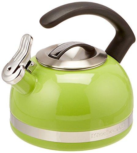 Kitchenaid Khb1231ga 2 Speed Hand Blender 8 Green Apple